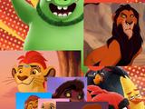 The Lion Guard Movie 2