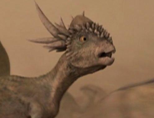 Argentinopachycephalosaurus