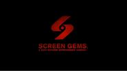 Screen Gems red