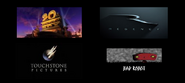 Cheaper by the Dozer TV Spot logos