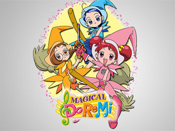 Magical Doremi (Live Action Film)