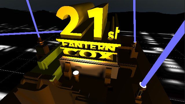 21st Fantern Cox