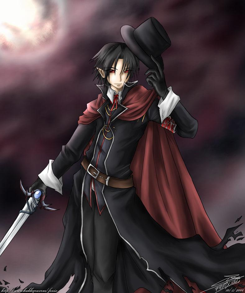Count Drake