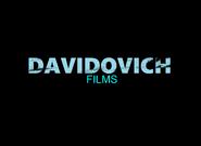Davidovich Films 1984-2015 Logo
