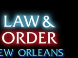Law & Order: New Orleans