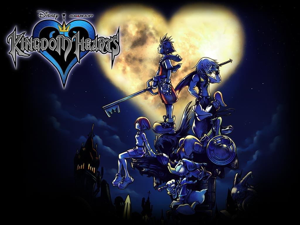 Kingdom Hearts (Live Action Film)