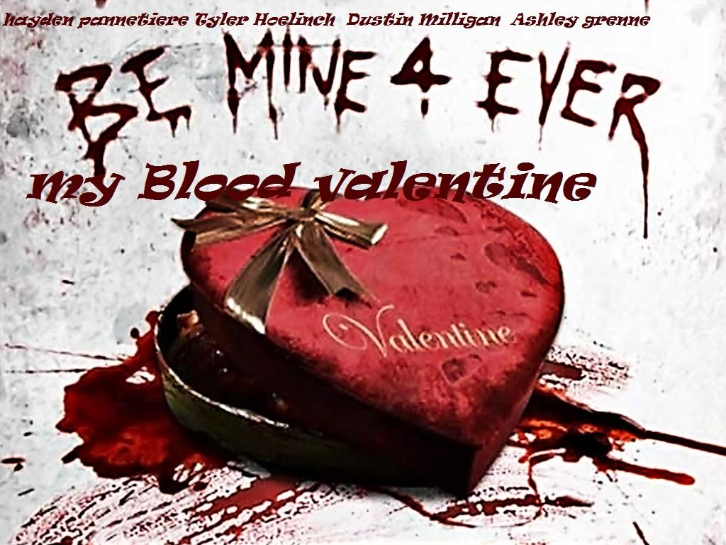 My Blood Valentine