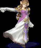 PrincessZelda SSB4