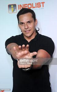 Steve Carnadas