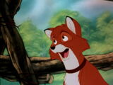 The Fox and the Hound (TV series)
