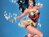 Wonder Woman 3: The One That Got Away