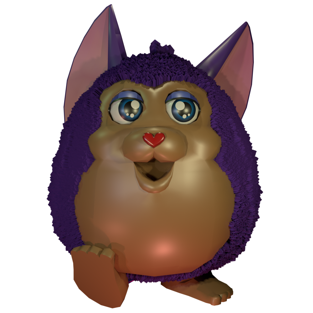 Tattletail (toy)