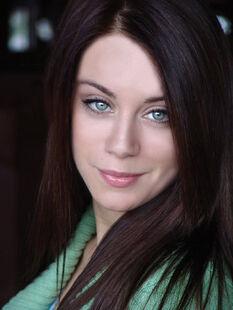 Melissa Burge (Giggles)