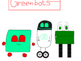 Greenbots (TV series)