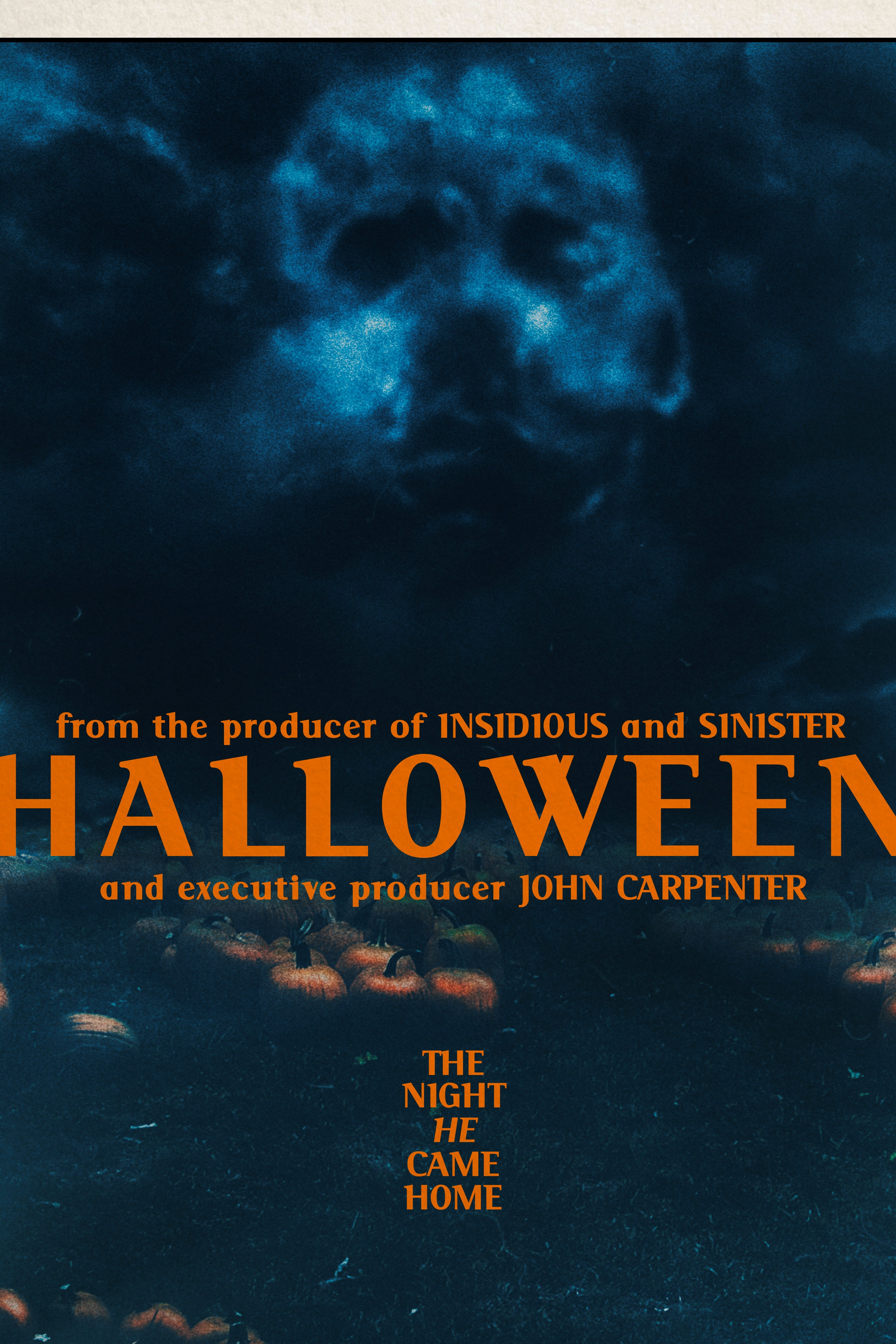 Halloween Night (2018)