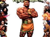 Marvel's Hercules