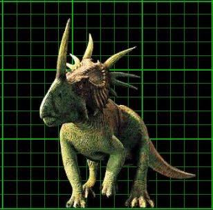 Styracosaurus Americanum