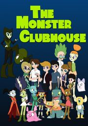 The Monster Clubhouse (2001).jpg
