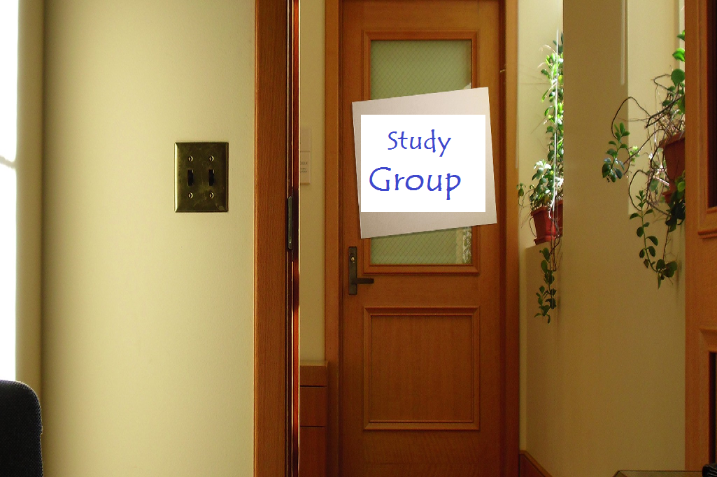 Study Group (TV series)