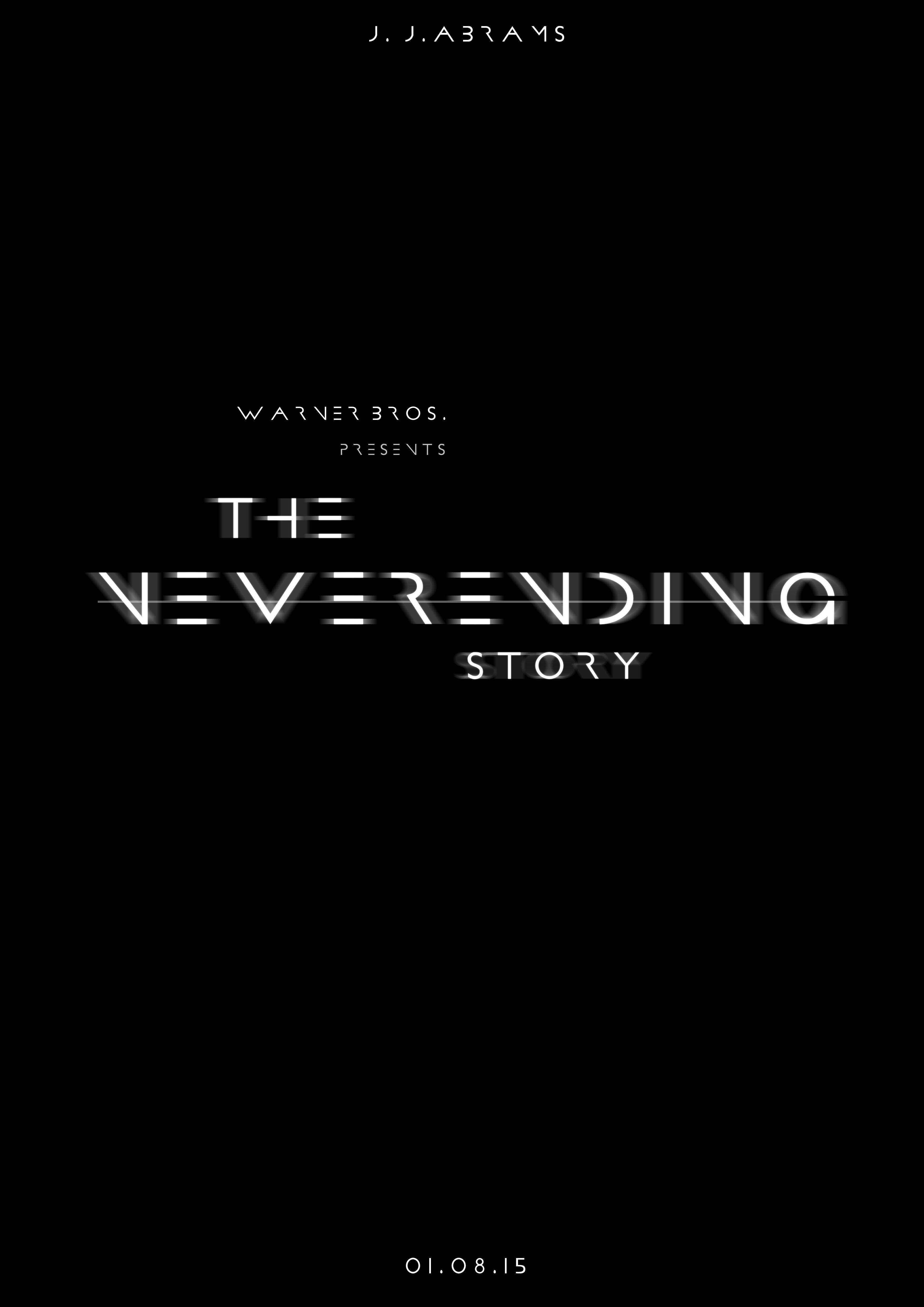 The Neverending Story (2015 film)