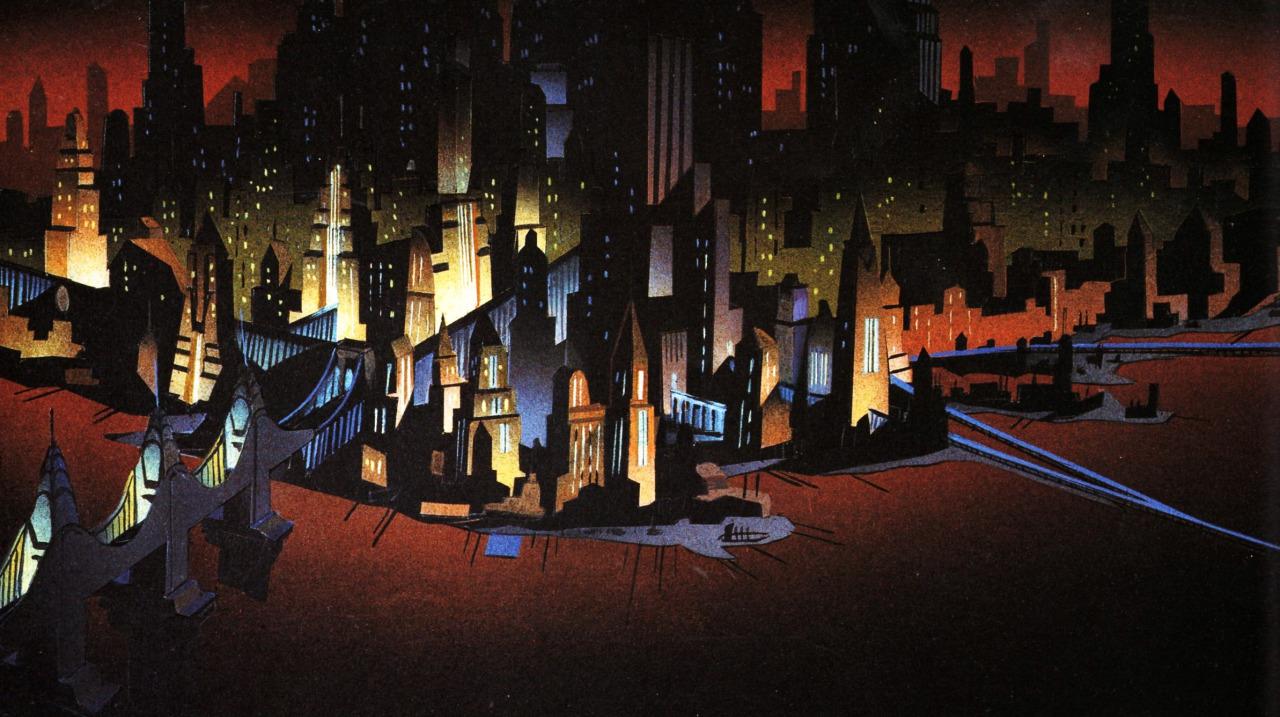 Mythic City (2025 Film)