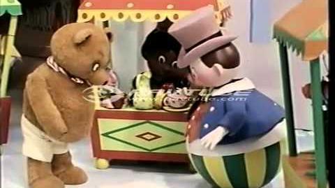 The Best of BBC Children's Videos Vol 2