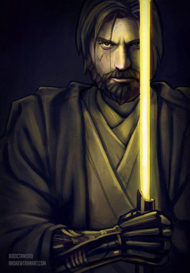 Arthur Pendragon (Star Wars)
