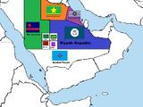 Saudi-Northern War