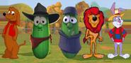 Farm Buddies Song 2