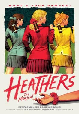 Heathers: The Musical (film)