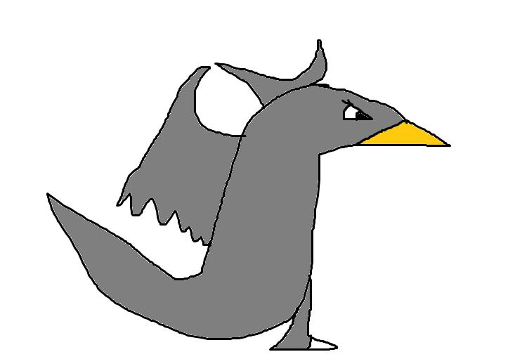 Female Sliveird