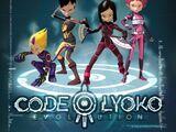 Code Lyoko (Live Action Film)