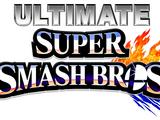 Ultimate Super Smash Bros.