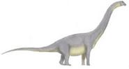 Malagasy pygmy titanosaur (SciiFii)
