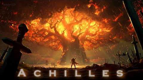 Achelles Thetis (Earth-8000)