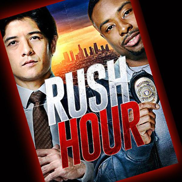 Nashwalker/Rush Hour (U.S. TV Series) Continuation on Netflix