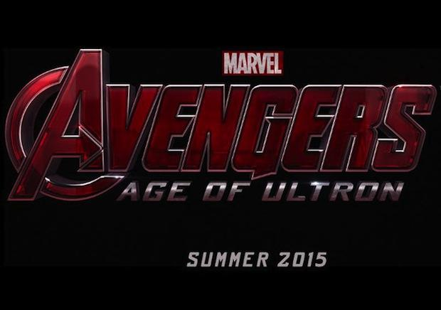 The Avengers 2:Age of Ultron