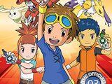 Digimon Tamers (film)