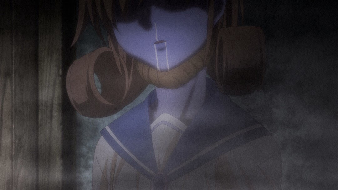 Corpse Party: Tortured Souls (Mini TV Series)