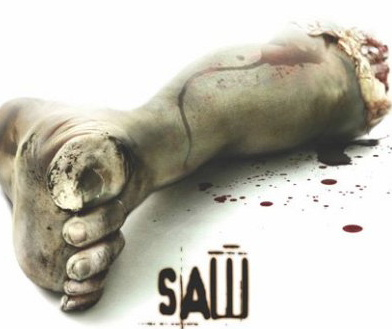 Saw (Reboot franchise)
