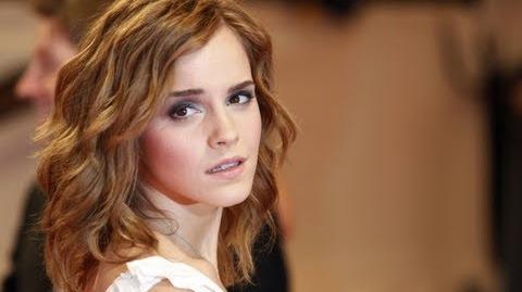 """Emma Watson"" - AJ Rafael OFFICIAL MUSIC VIDEO"