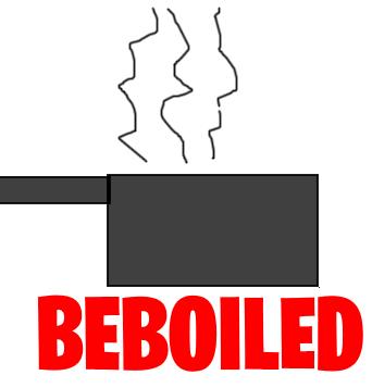 BeBoiled
