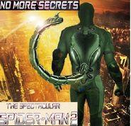 New Scorpion Poster