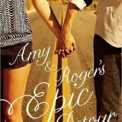 Amy and Roger's Epic Detour (film)