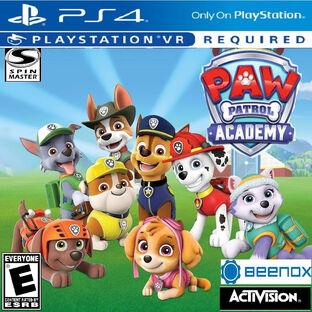 PAW Patrol Academy PlayStation VR 1.jpg