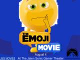 The Emoji Movie(Cancelled JSG Movies Remake)