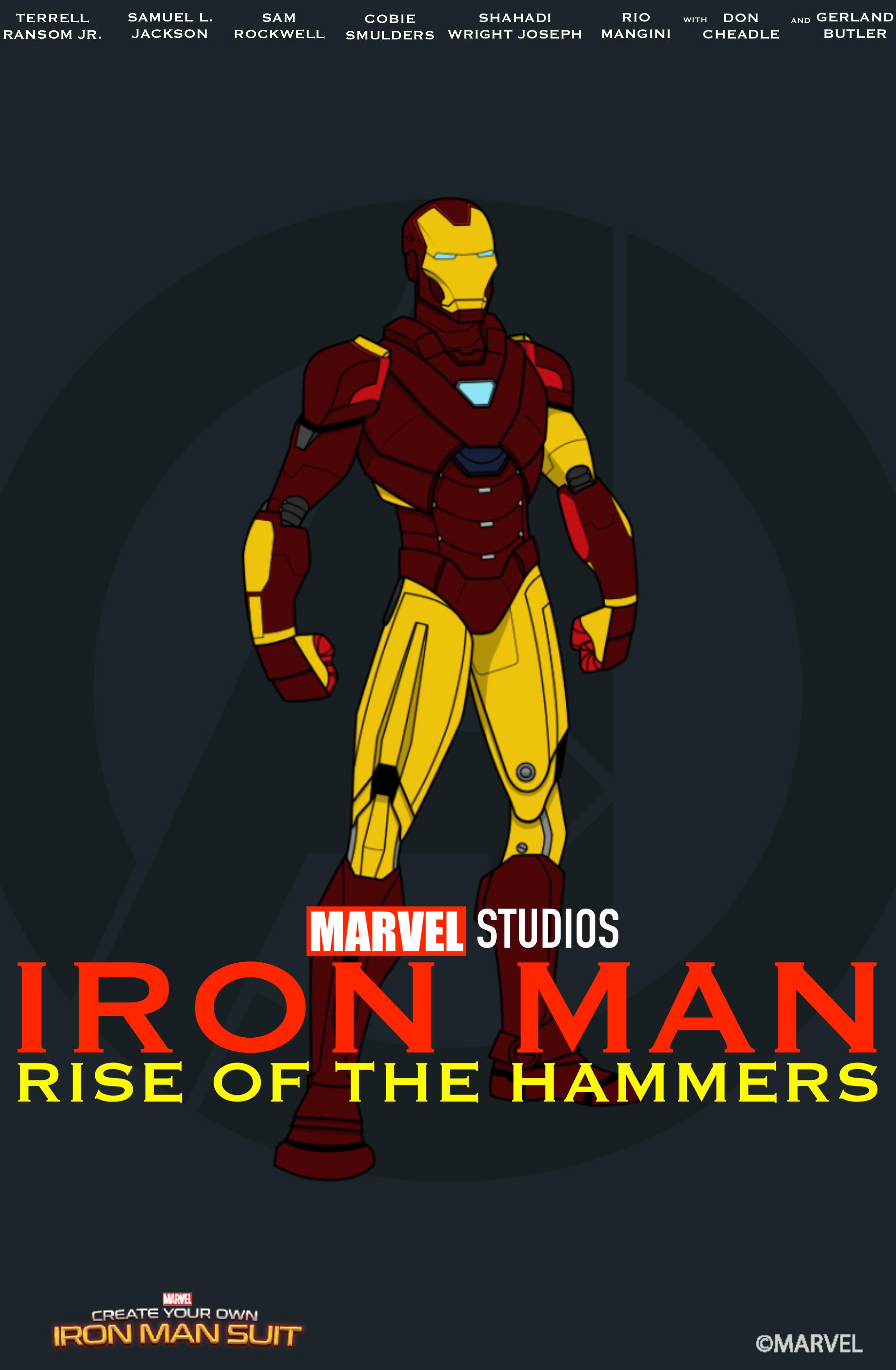 Iron Man (Earth-614)