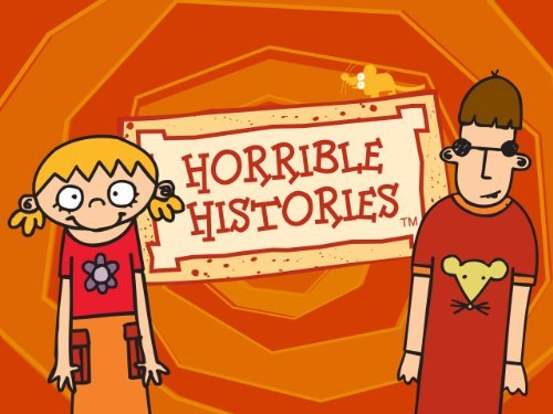 Horrible Histories (Live Action Film)