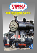 The Missing Coach & Other Stories 2006 DVD