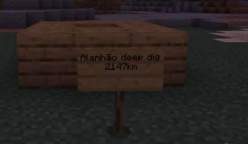 Alanhao Deep Dig
